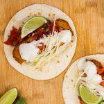 Fisch Tacos - Fisch vom Feld